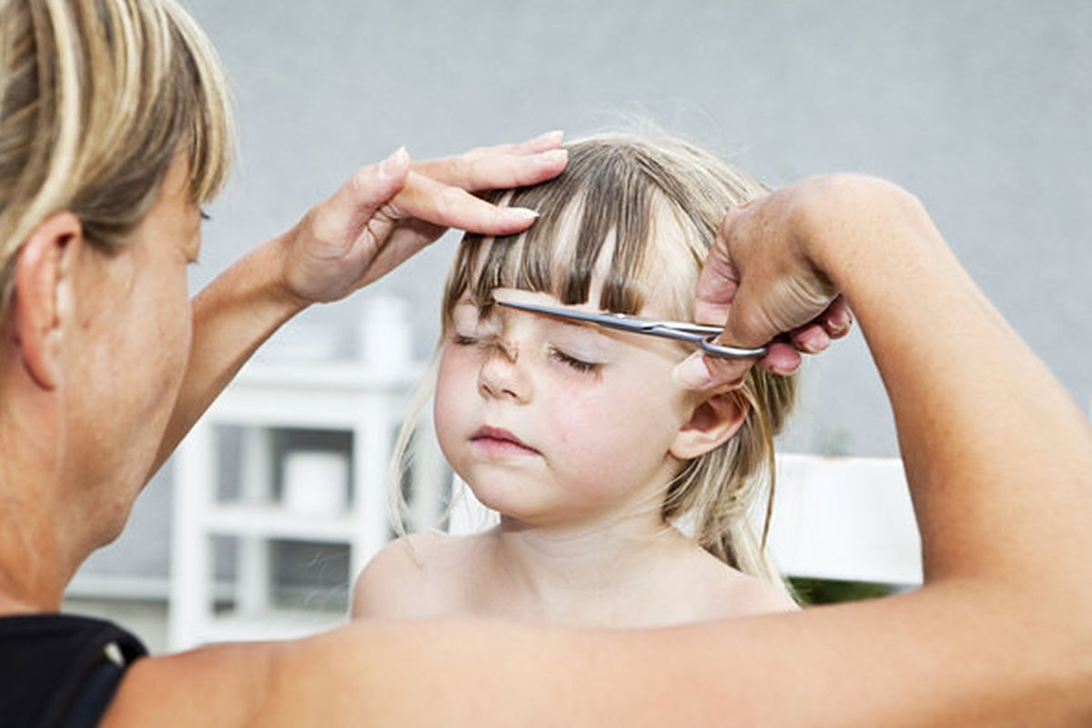 Moms Rally To Defend Bad Childhood Haircuts Of The 70s 80s And