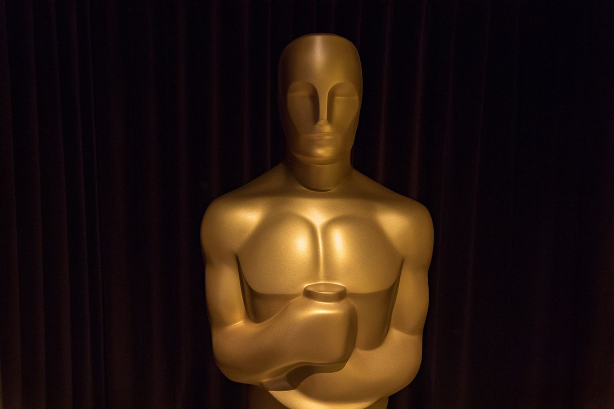 89th Annual Academy Awards - The Oscars Greenroom, Designed By Rolex