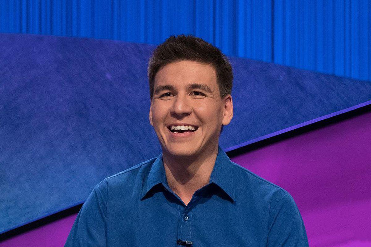 Jeopardy champion James Holzhauer's winning streak