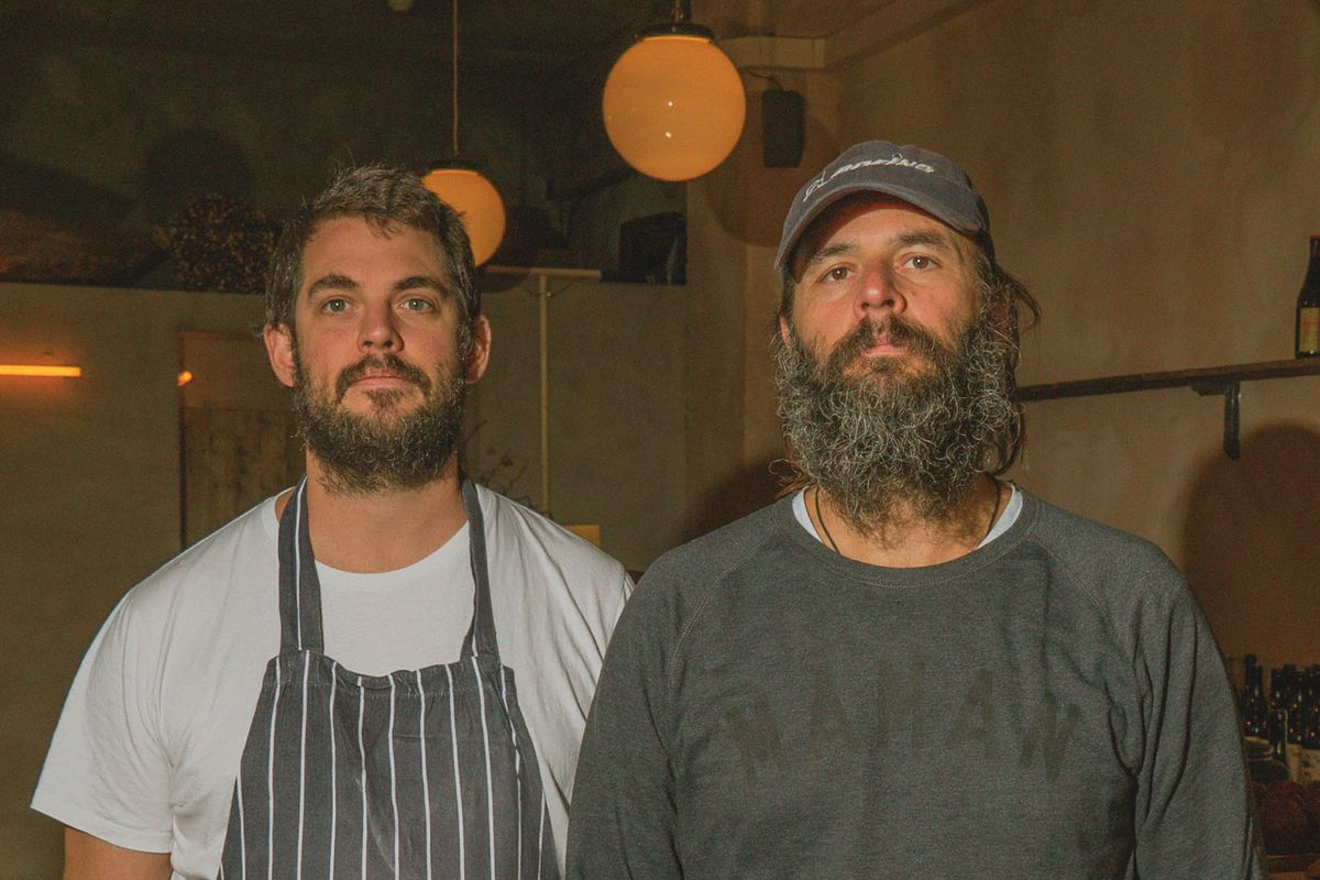 Westerns Laundry, Primeur and Jolene restaurateurs Jeremie Cometto-Lingenheim and David Gingell will open a new restaurant in Cornwall