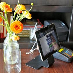 iPad cash register
