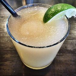"""<b>Booty's Street Food:</b>  Mostly known for the Bywater Bomber, McNulty notes the newer """"the Bangkok blizzard, mellow and fragrant with lychee fruit and Thai basil."""" 800 Louisa St.<span class=""""credit""""> [<a href=""""https://www.facebook.com/bootysNOLA/photo"""