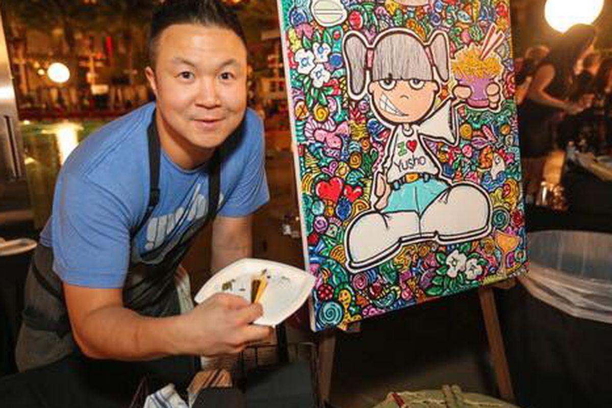 Brian Lhee