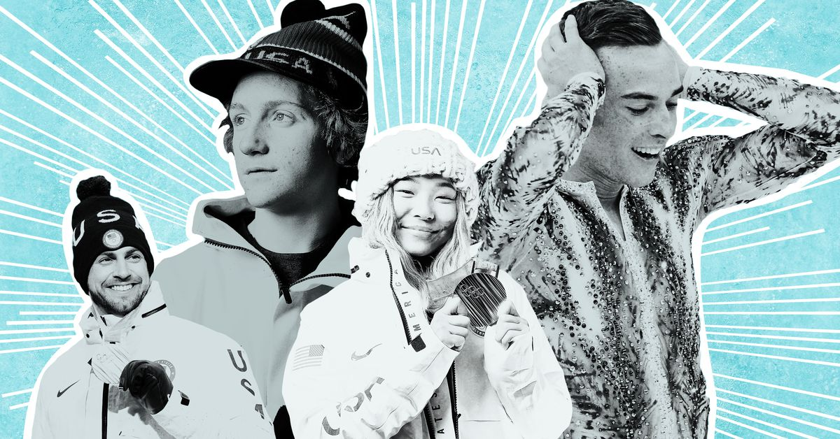 Winners and Losers From Week 1 of the 2018 Winter Olympics