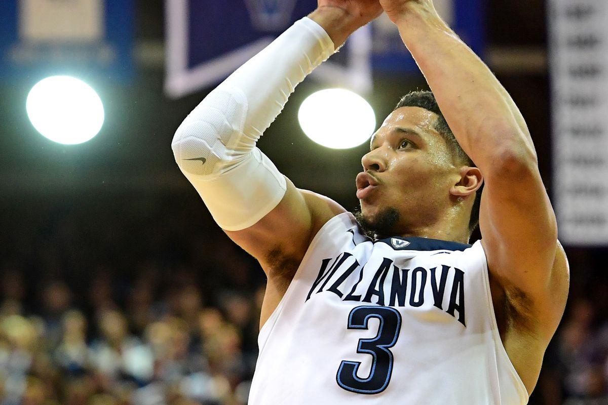 NCAA Basketball: Lafayette at Villanova