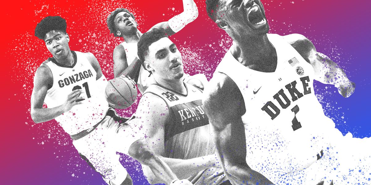 5d93a760f A Guide to the Players Who Will Rule College Basketball This Season - The  Ringer