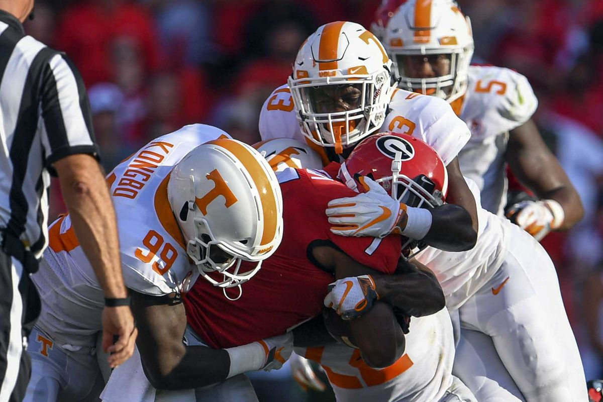 Tennessee Football: Where will Vols turn after losing ...