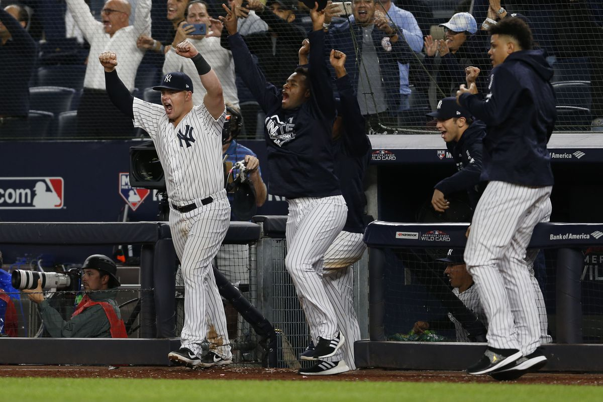 The Yankees Mirrored The Trends Of Modern Baseball Beyond