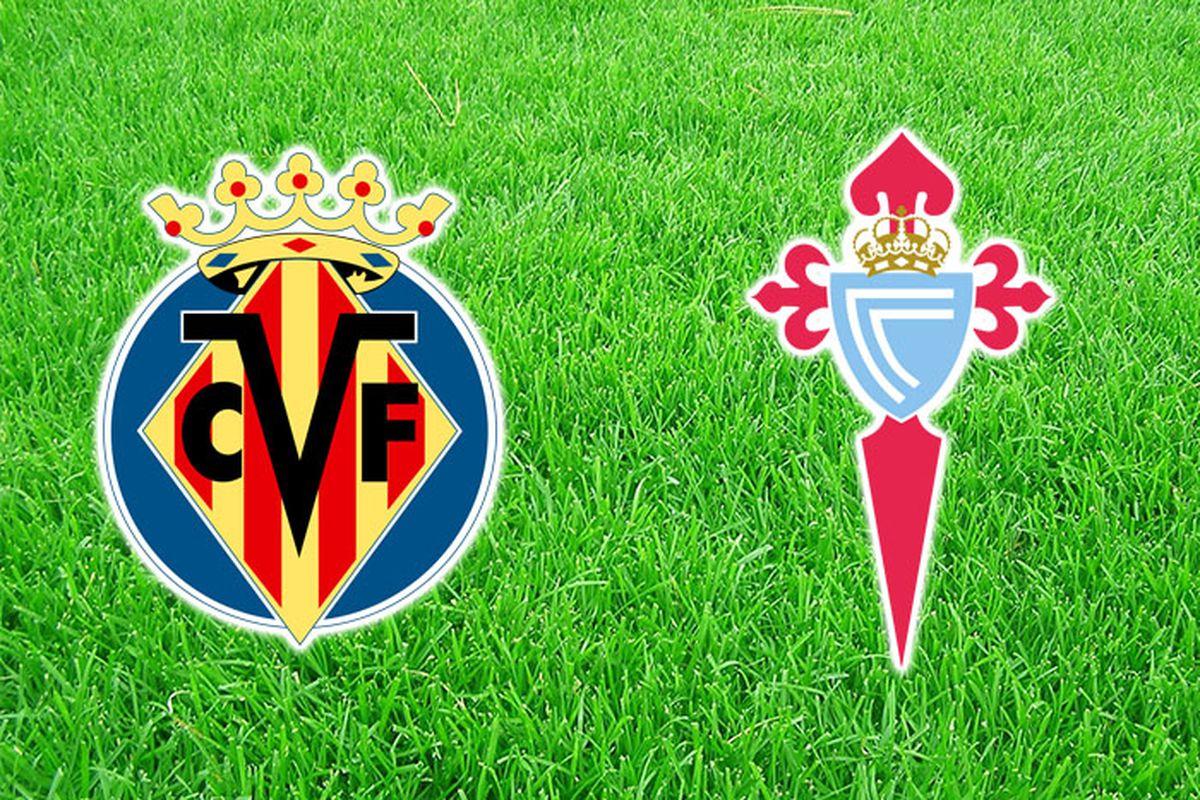 Villarreal vs. Celta pic