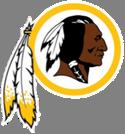 Redskins Logo 2015