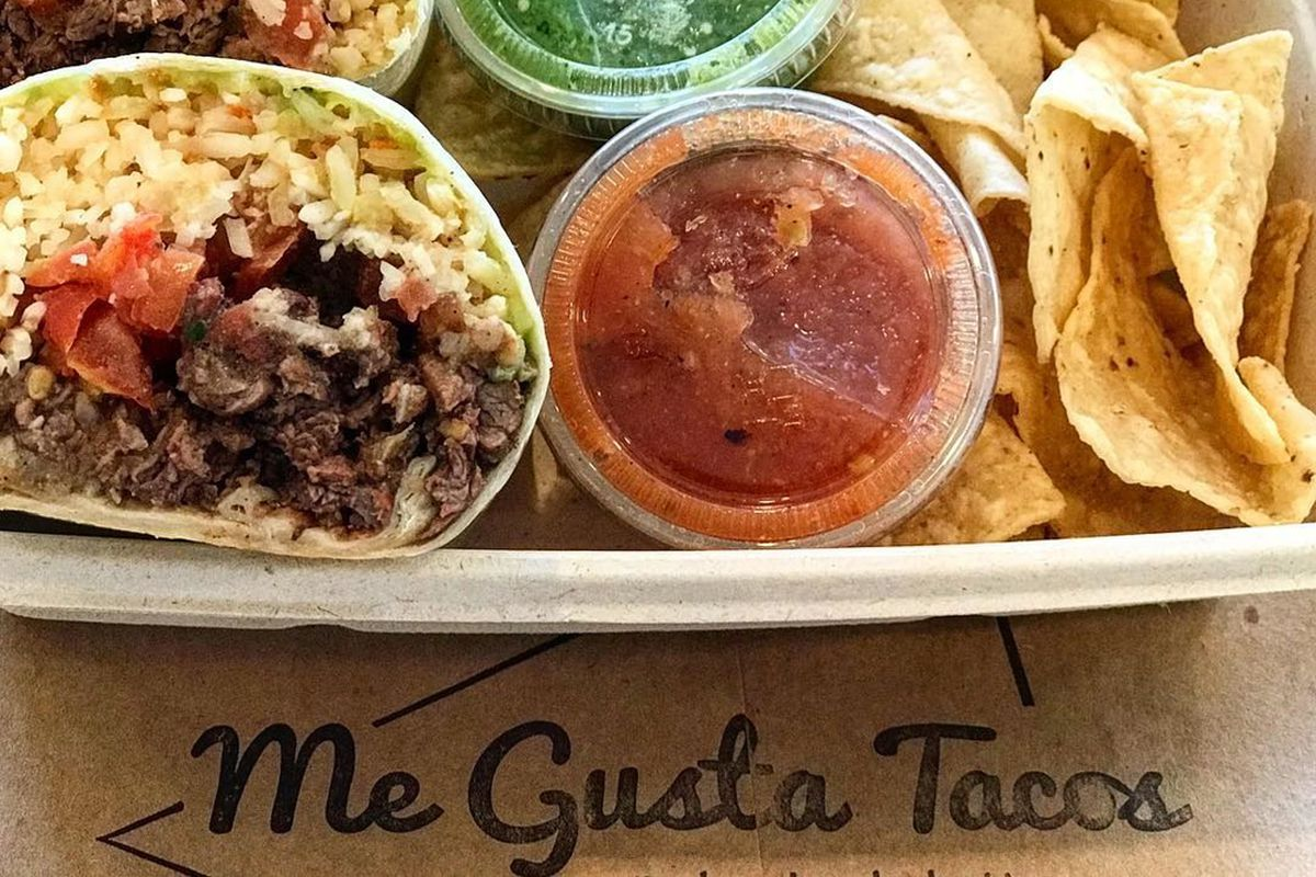 Me Gusta Tacos