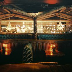 A Look Around The Pearl S Trader Vic S Tiki Bar Open