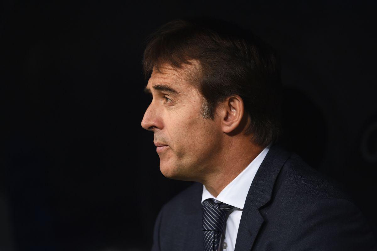 Real Madrid CF v Getafe CF - La Liga