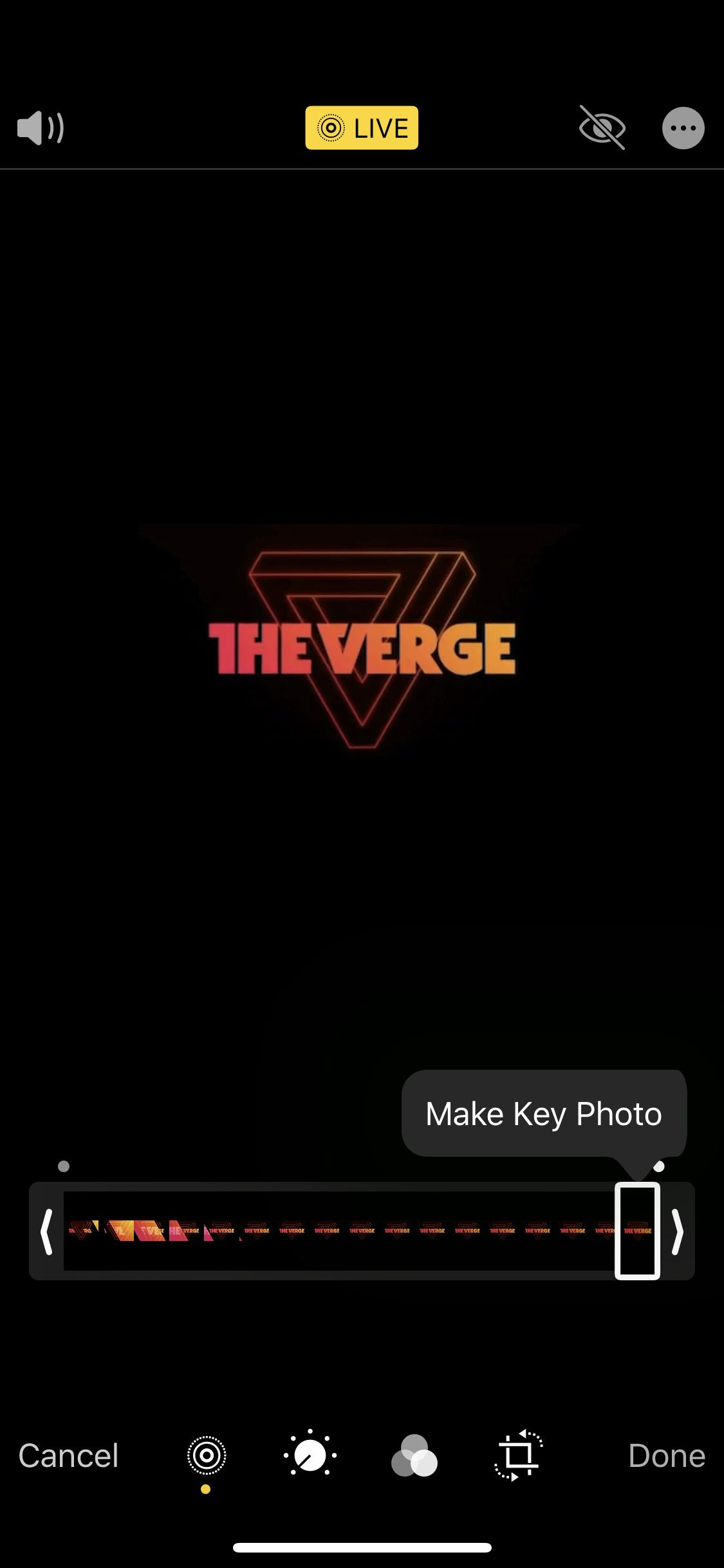 How To Turn Gifs Into A Wallpaper For Your Apple Watch The Verge