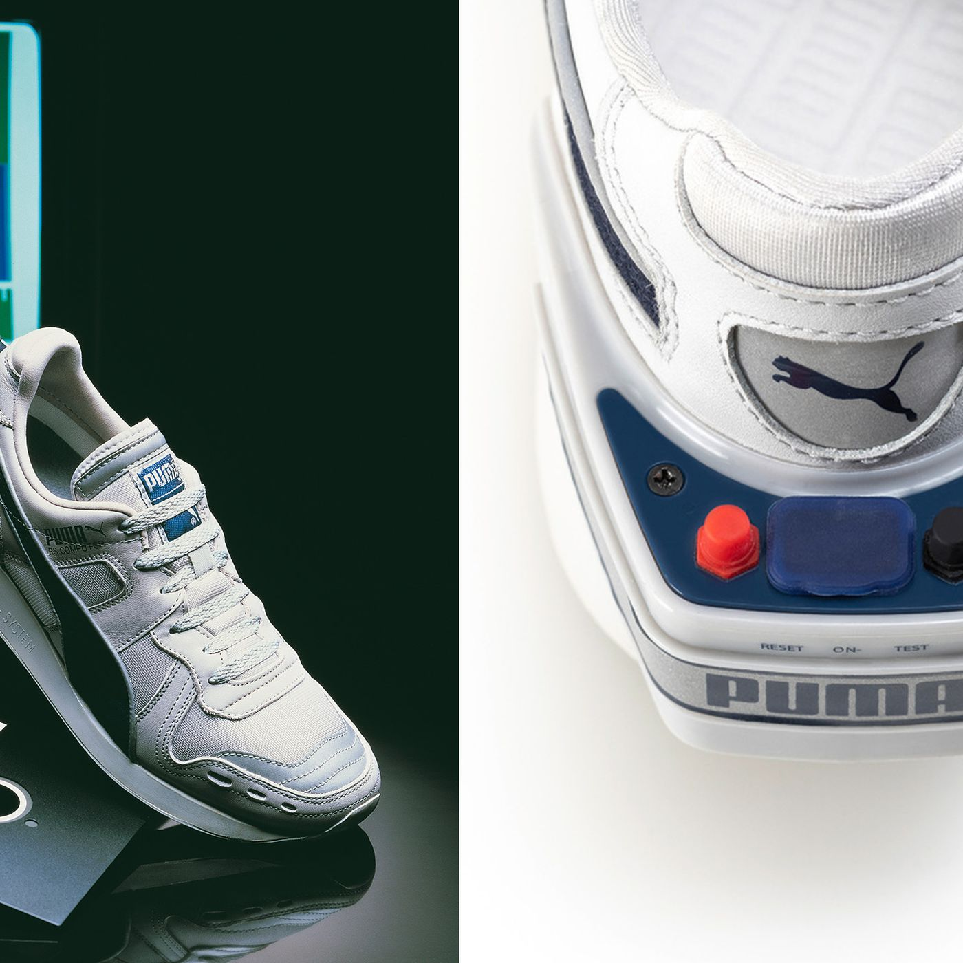 cd9d5ac0fa0e Puma is rereleasing its classic 1986 RS-Computer running shoe - The Verge