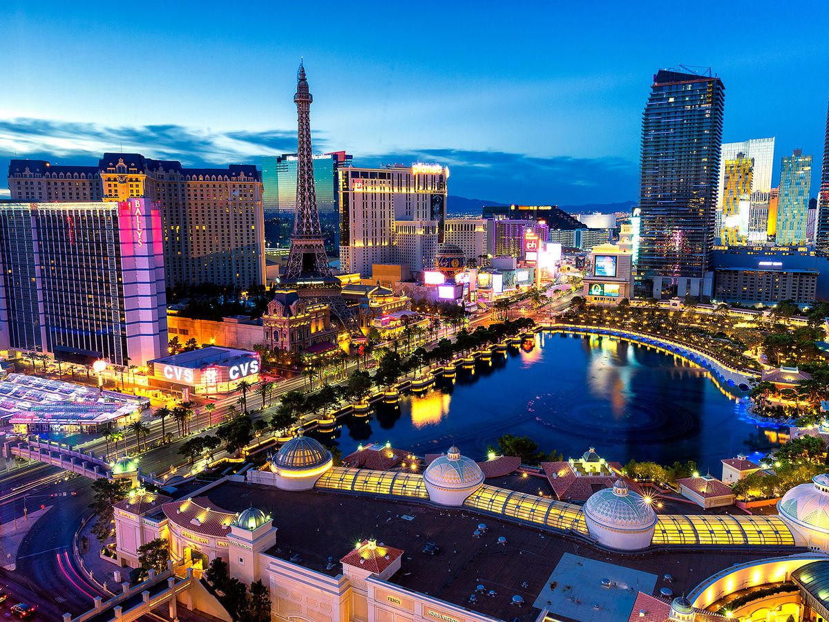 Where To Eat In Las Vegas During Ces 2019 Eater