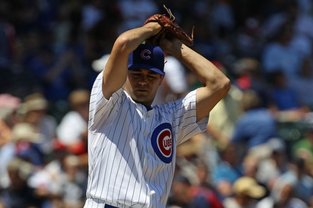 Ted didn't pitch. He permitted the ball to leave his hand.