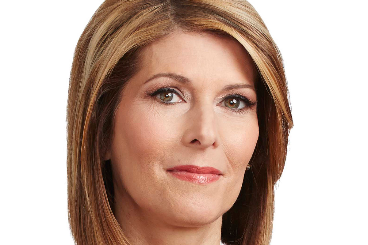 CBS News Correspondent Sharyl Attkisson