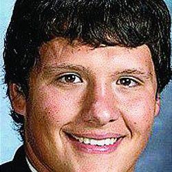 Beau Bracken OL, Davis 6-3, 240, Sr. 2-year stater, team captain