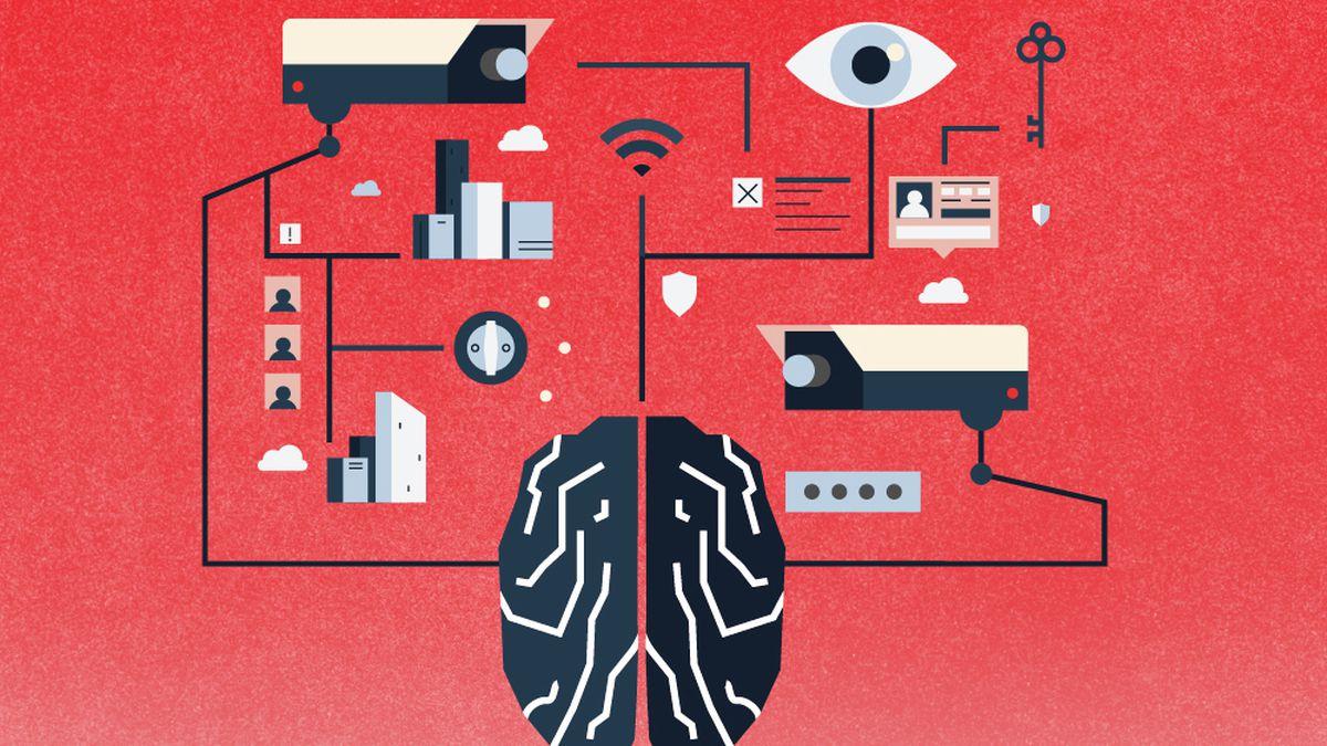 How far has technology come since the last 'smart border' failed