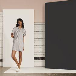 Dress, $395
