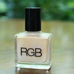 RGB Vellum Nail Polish, orig. $16 now $9.60