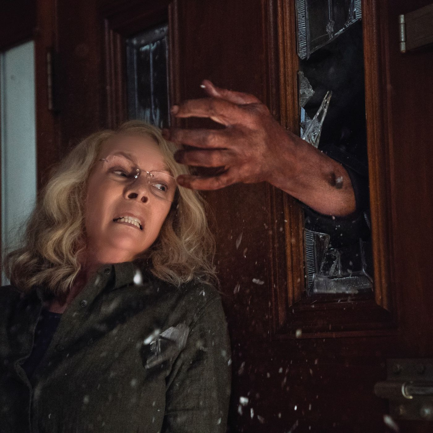 Halloween 2020 How Was Michael Captured The new Halloween is a slasher movie with an actual message   The