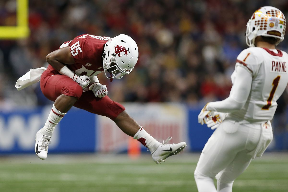 WSU Cougars football head south for second day of camp