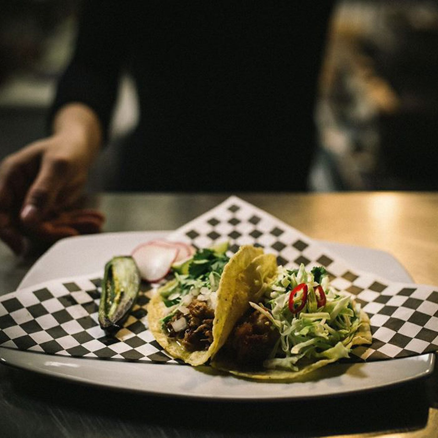 Right Wing Group Patriot Prayer Trolls Neon Taco's Yelp Page ...