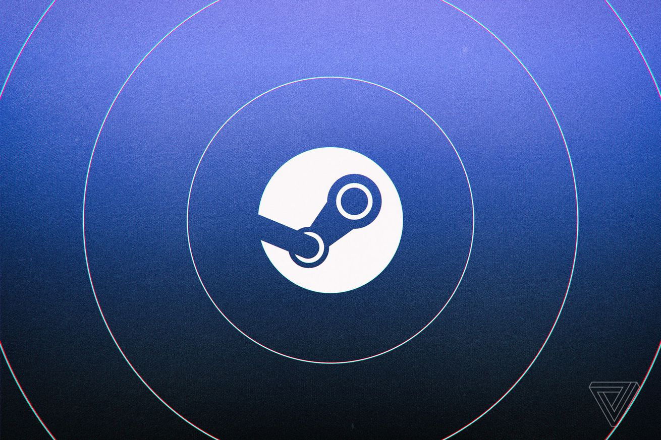 Valve and five game publishers fined millions for geo-blocking Steam games in EU
