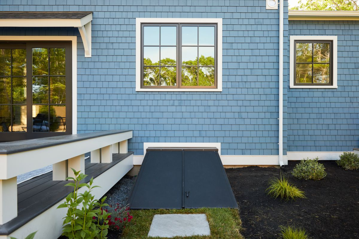 Cottage on the Cape, 2020 Idea House, Exterior, Sep/Oct 2020