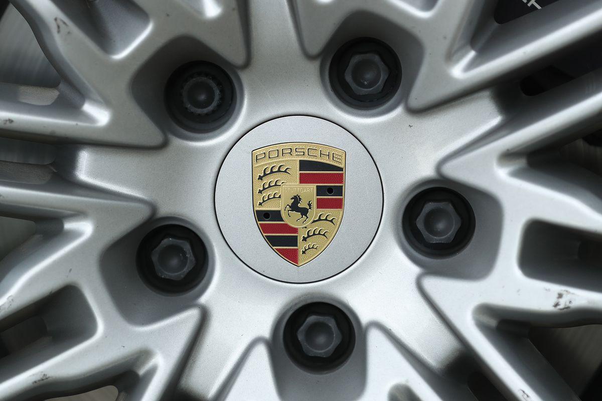 Porsche Accused Of New Diesel Emissions Manipulation