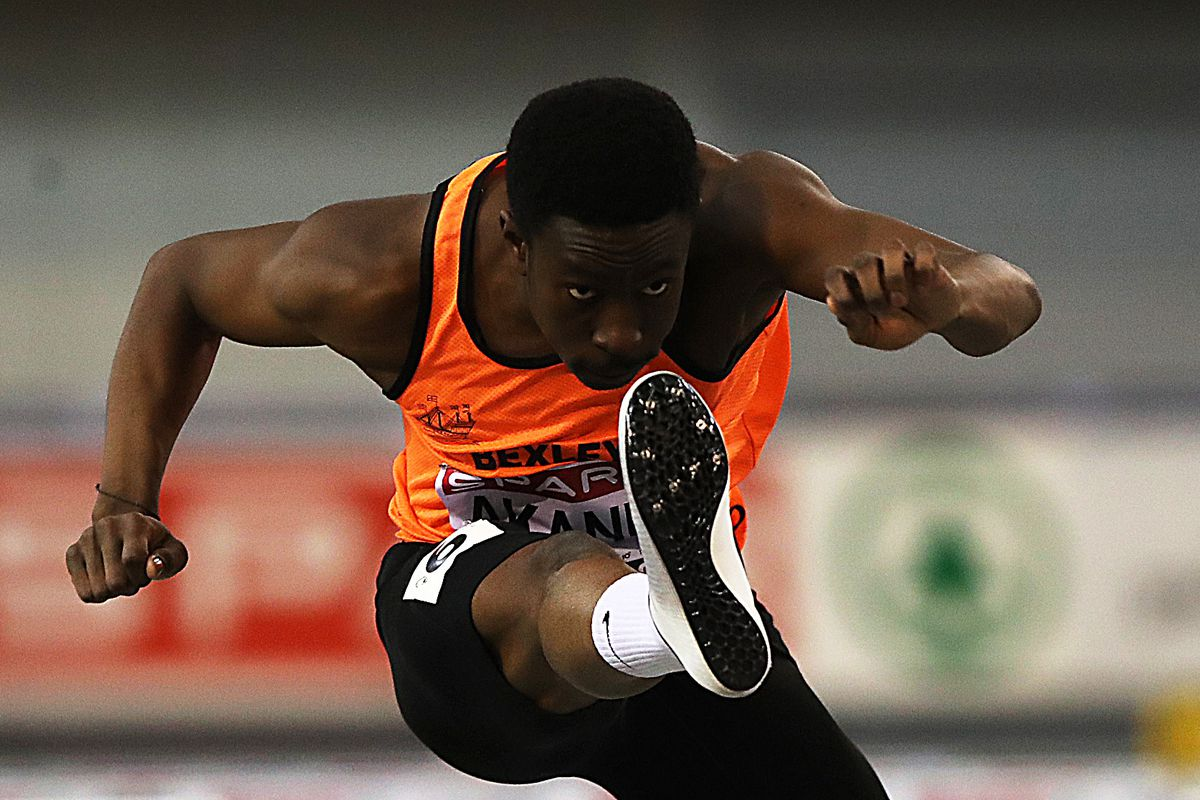 SPAR British Athletics Indoor Championships - Day One