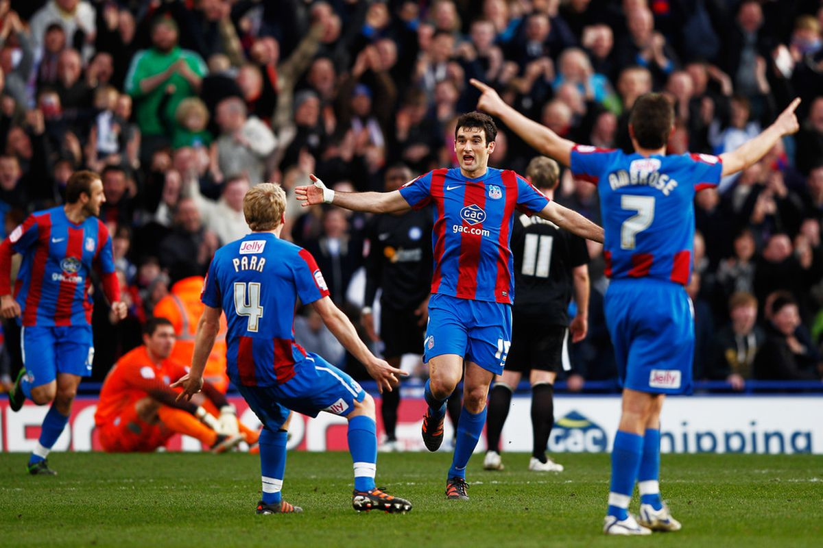 Will it be jubilation for Crystal Palace again? Or will Watford's magic continue?