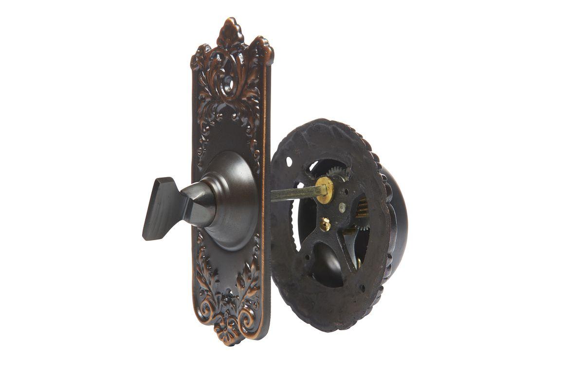 Twist Doorbell