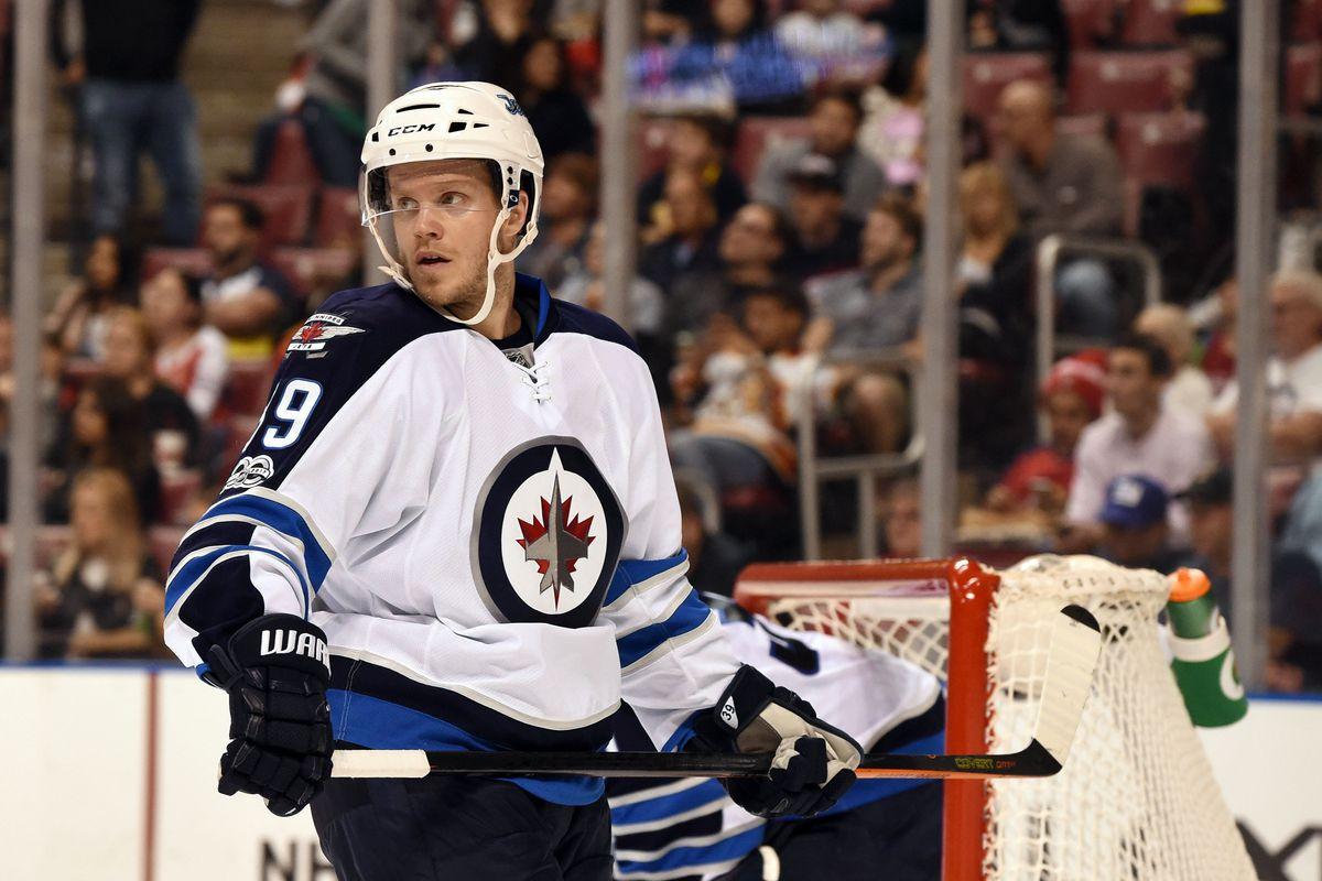 NHL: Winnipeg Jets at Florida Panthers