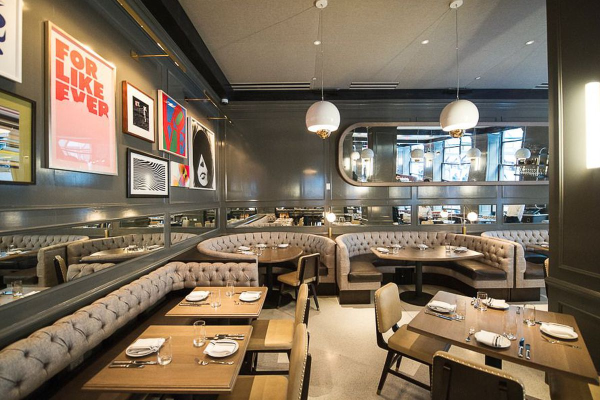 """<a href=""""http://ny.eater.com/archives/2014/02/the_wayfarer_a_seafood_grill_in_the_new_quin_hotel.php"""">The Wayfarer, New York City</a>."""