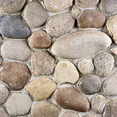 Brick And Stone Siding