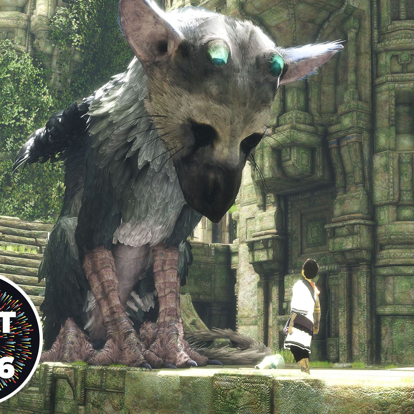 The Last Guardian And The Video Games Of The Year The Ringer
