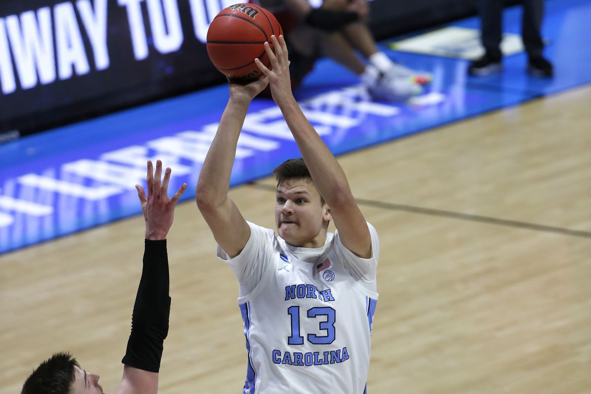 NCAA Basketball: NCAA Tournament-Wisconsin at North Carolina