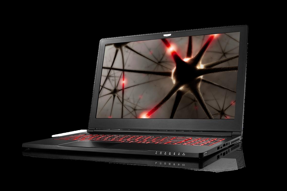 Origin PC announces new thin laptop with a 'VR ready' GTX 1060 GPU