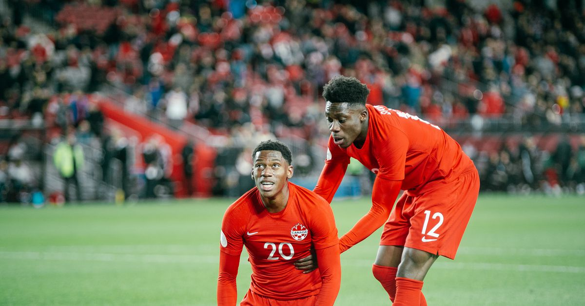 Canada still has an outside shot at 'the Hex' after latest FIFA world rankings