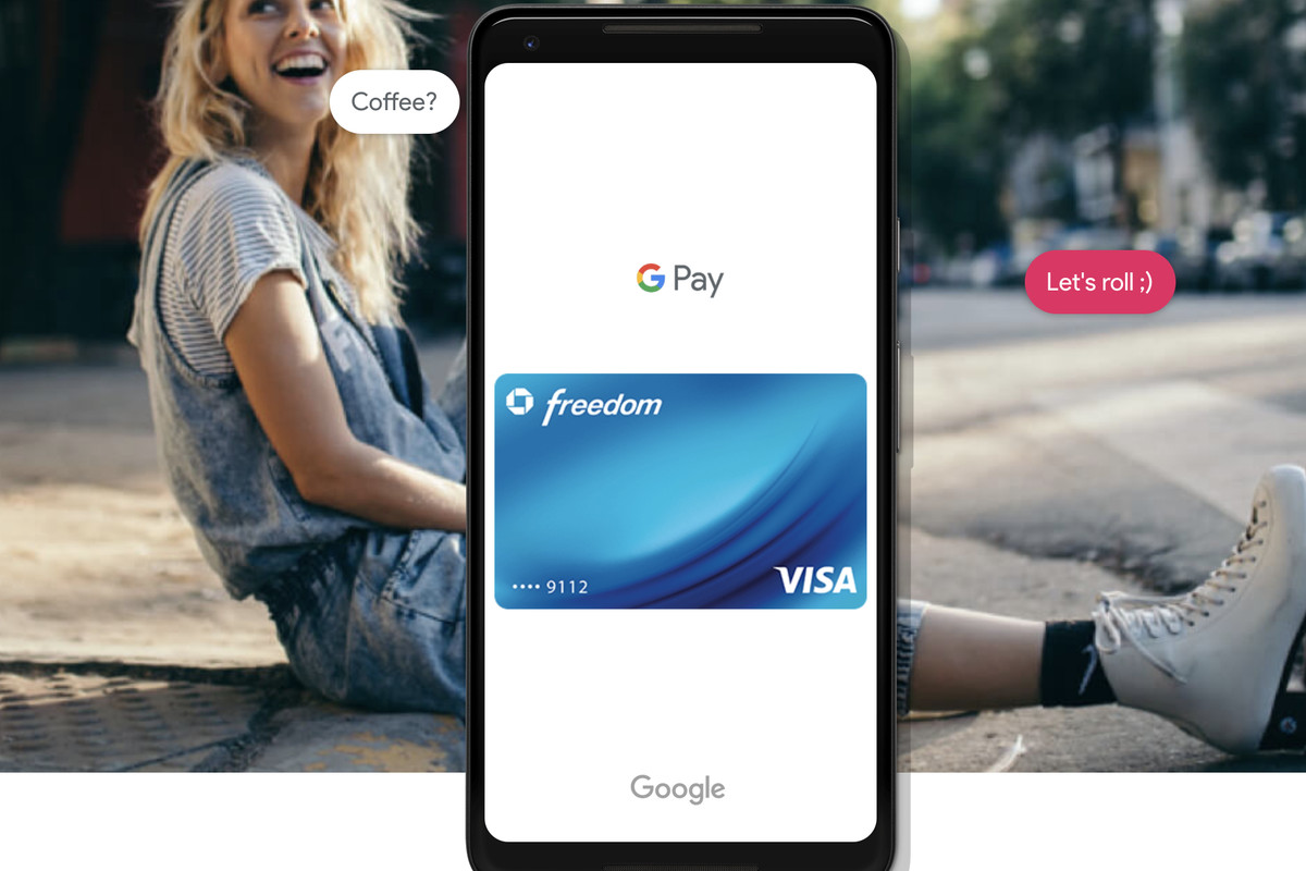 Google begins replacing Android Pay and Google Wallet with new app