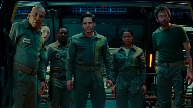 The Cloverfield Paradox trailer is one of the buzziest
