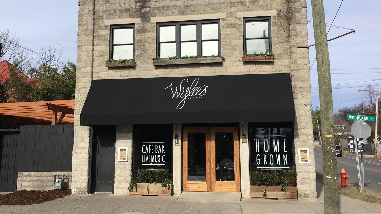 Donna S Cafe Chicago