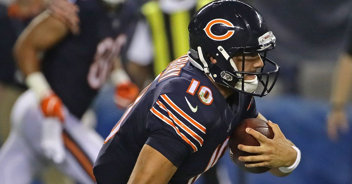 2018 Chicago Bears at Arizona Cardinals Preview: Keys to the Game - Windy City Gridiron