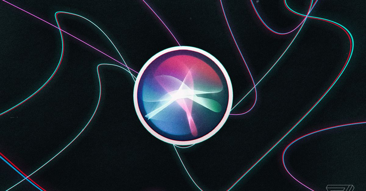 Apple's Siri will finally work without an internet connection thanks to on-device processing