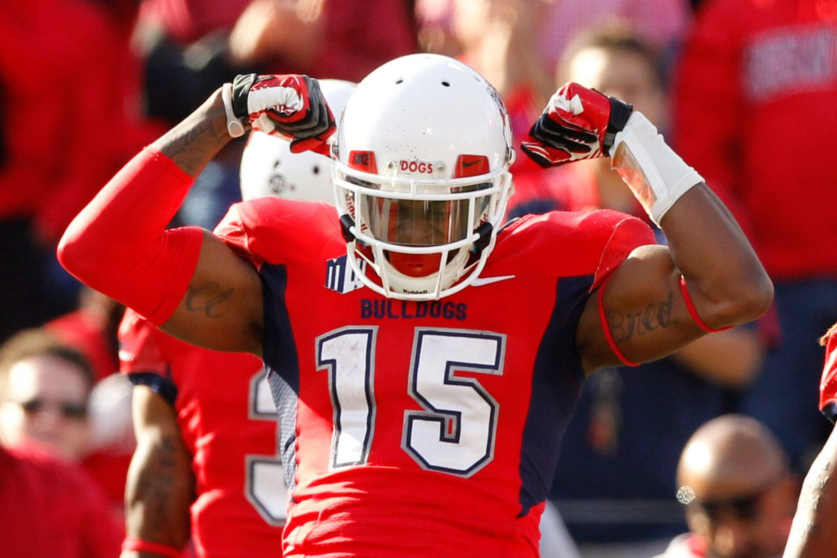 Fresno State Vs San Jose State Halftime Update Mountain West Connection