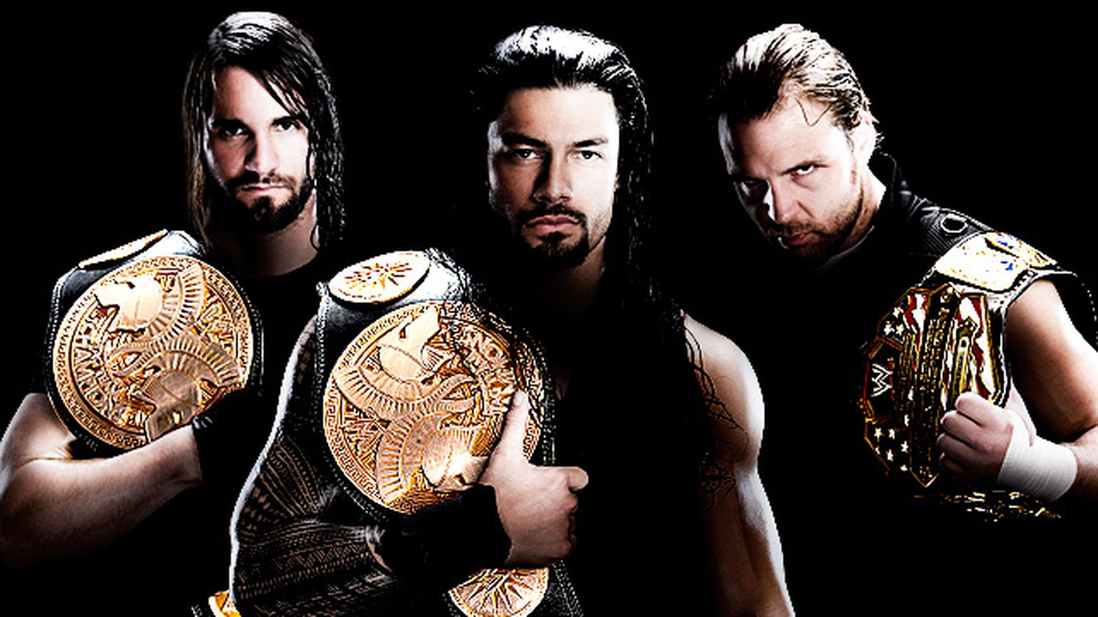 wwe night of champions match card preview the shield vs