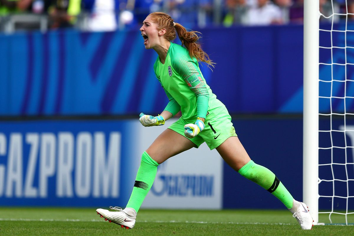 France v England - FIFA U-20 Women's World Cup France 2018 Third Place Play-Off